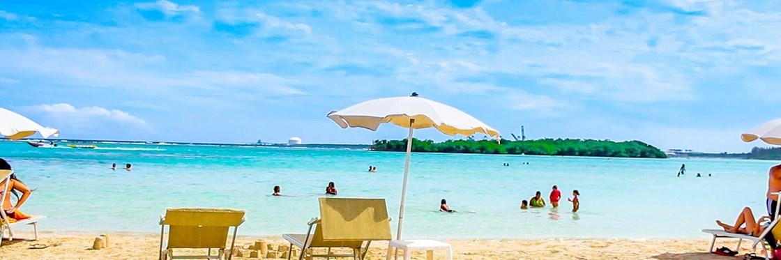 Boca Chica est l'une des destinations les moins connues