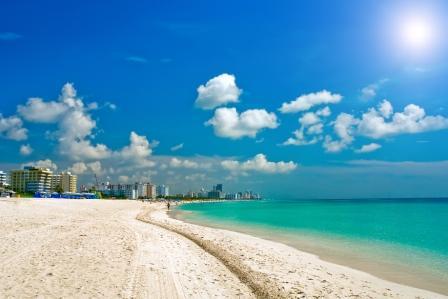 Le Tour du Monde à Miami