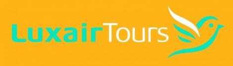 LuxairTours logo