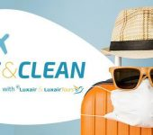 Luxairtours Safe & Clean